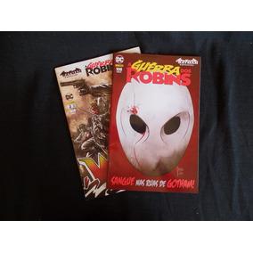 A Guerra Dos Robins - 2 Volumes - Hq