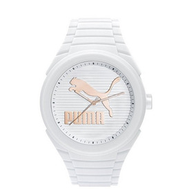 Sport Mercado De Libre Blanco Reloj Puma En Hombre Pulsera Nn0XP8wOk