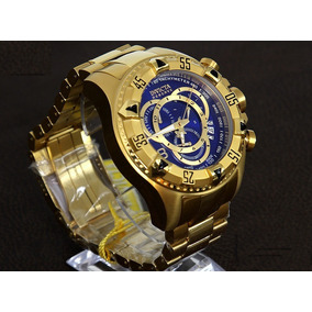 1adc9b4e52f Relógio Invicta Masculino em Guaratinguetá no Mercado Livre Brasil