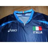 Camisa Vôlei Itália - Camiseta Seleção Feminina Italiana