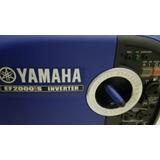 Yamaha Ef2000
