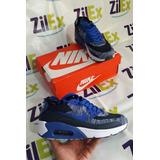 promo code e0735 f15dd Zapatillas Nike Air Max 90 Flyknit   adidas, Reebok, Puma