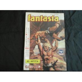 Super Color Fantasia # 124