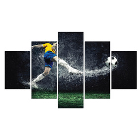 Meiote De Jogador De Futebol - Placas Decorativas no Mercado Livre ... ed24f8323d3fd