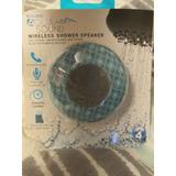 Parlante Bluetooth Resistente Al Agua Inalambrico Importado