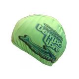 Gorra De Natación Personalizada Tela Resistente Al Cloro 5c8f113729d