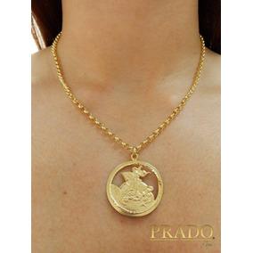27a4f1a8d96 Corrente Portuguesa Ouro - Joias e Bijuterias no Mercado Livre Brasil