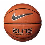 Bola De Basquete Elite Competition 8p 7 Laranja Nike 1b041a799e95f