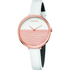 Reloj Calvin Klein Modelo: K7a236lh Envio Gratis