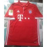 Camisa Do Bayern De Munique