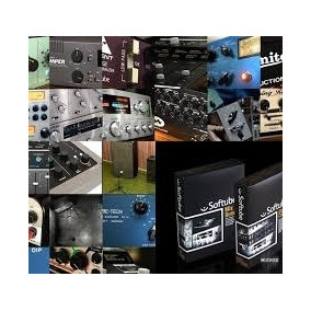 Softube Plugins Pack X64.x86 Win Vst
