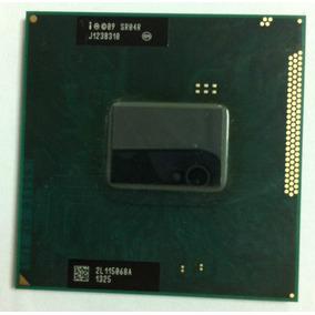 Procesador Intel® Core I3-2310m Para Laptop Usado 100% Ok