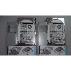 Hd 600gb Sas 12gbps 10k 2.5 Pn: 0b34156 P/ Servidor Dell