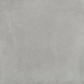 Porcelanato Tipo Cemento 72x72 Boston Grey Rectificado