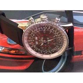 Relógio Breitling Chronomát Automático 100% Autentico,
