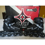 Patines Ollier X Series