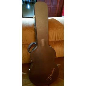 Guitarra Takamine Tc 132 Sc Valvular-japón