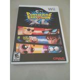 Juego De Punch Out Para Nintendo Wii Consolas Y Videojuegos En