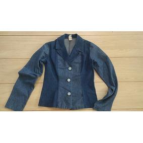 26d6117dd35 Jaqueta Jeans (legitimo Indigo Blue Jeans Vicunha) - Calçados ...