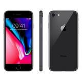 Iphone 8 Apple 256gb Cinza Espacial 4g - Magazine Luiza