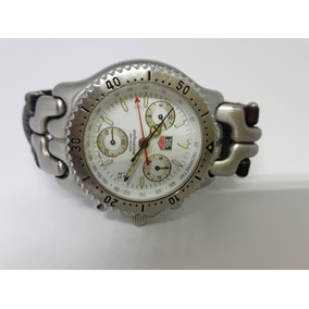 aa896a09502 Relogio Tag Heuer 1860 - Relógios no Mercado Livre Brasil