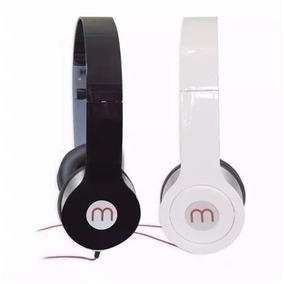 Fone De Ouvido Headphone Ltomex A-567 Com Fio