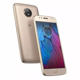 Celular Motorola Moto G5s 32gb/3gb Ram Dual Chip 4g Octacore