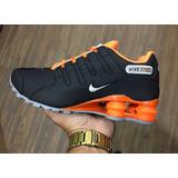 8008b22a1ee Tenis Nike Shox Eua no Mercado Livre Brasil
