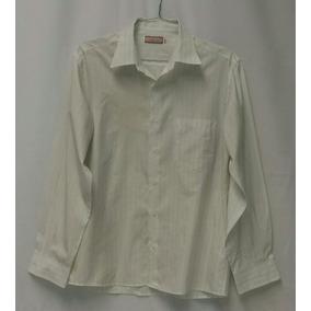 ec318a643ff Camisa Social Branca Dorinhos - Camisas