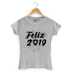 903a2d4e4d Botafogo Feminina - Camisetas e Blusas para Feminino no Mercado ...