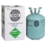 Gás Refrigerante R134a 13,6kg 9002