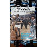 Revista Gool Do Mundial De 1983 Gremio Renato