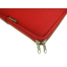 Capa Case Maleta Pasta Notebook 15.6 - 14.1 - 13.3 -12-11-10