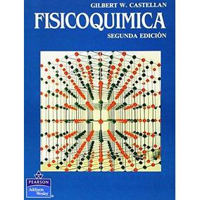 fisicoquimica de castellan