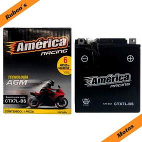 Batería América Para Cuatrimoto Kawasaki Kfx450r 450 08-09