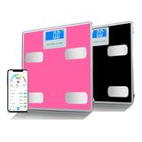 Balanca Bioimpedancia Bluetooth Com App