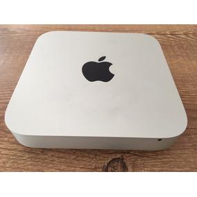 Mac Mini Late 2012, Desconto Teclado, Memória E Adaptadores.