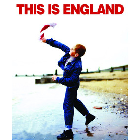 Poster This Is England Impressão Laser A3 - 011