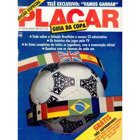 2be7bde962 Coleção Revista Esportiva - Revistas de Esportes em Alegrete