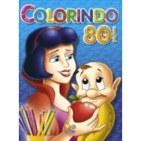 Colorindo - Todolivro