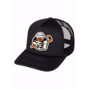 Boné Trucker Telinha Super Patos Ducks Aba Curva 12cf6f603fd