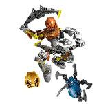 Lego Bionicle Pohatu - Master Of Stone 70785 *sk