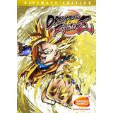 Dragon Ball Fighterz + Dlc Extras [ Pc Digital]