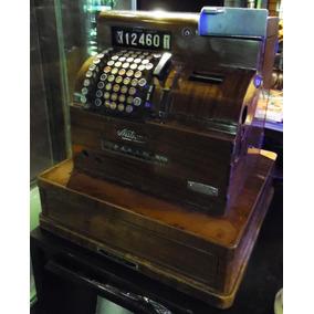 Maquina Registradora Vintage,bar,deco, Barberia