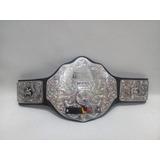 Cinturones Wwe De Lucha Libre World Heavynweinght Whestling