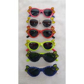 cc23db73d9daa Óculos De Sol Modelo Infantil Estilos Variados A Escolher. R  34 90