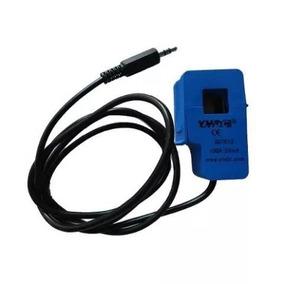 Sensor De Corrente Ac 100a Sct 013000 Arduino Não Invasivo