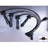 Cables De Bujia Chevrolet Vitara Todos (inyeccion)