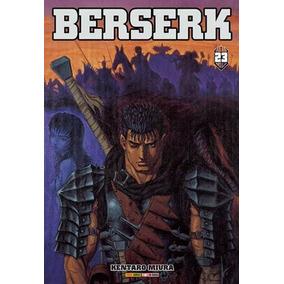 Berserk - Vol. 23 (versão Nova)