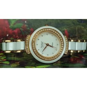 31071a421f484 Relogio Armitron Feminino Original E - Relógios no Mercado Livre Brasil